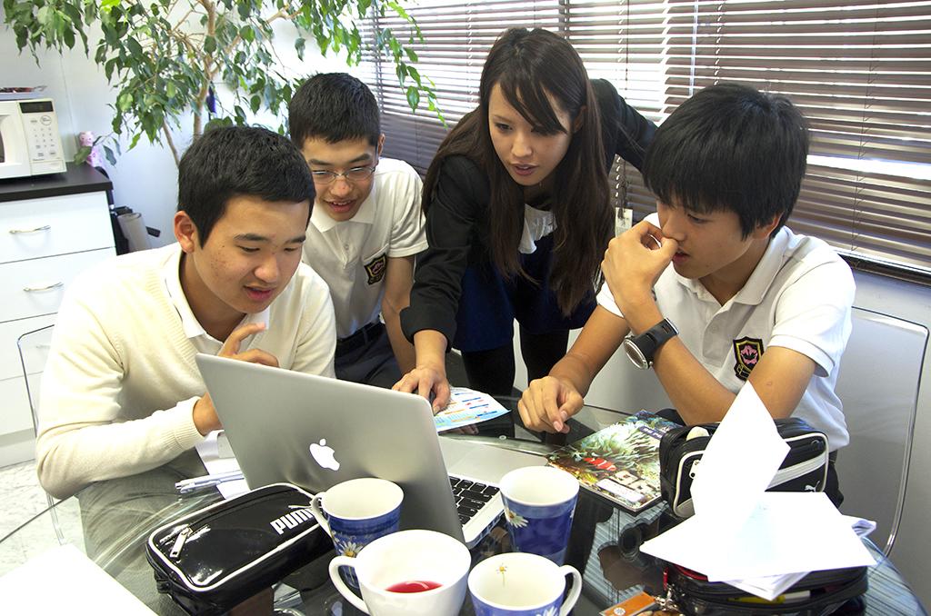 internship-JSP